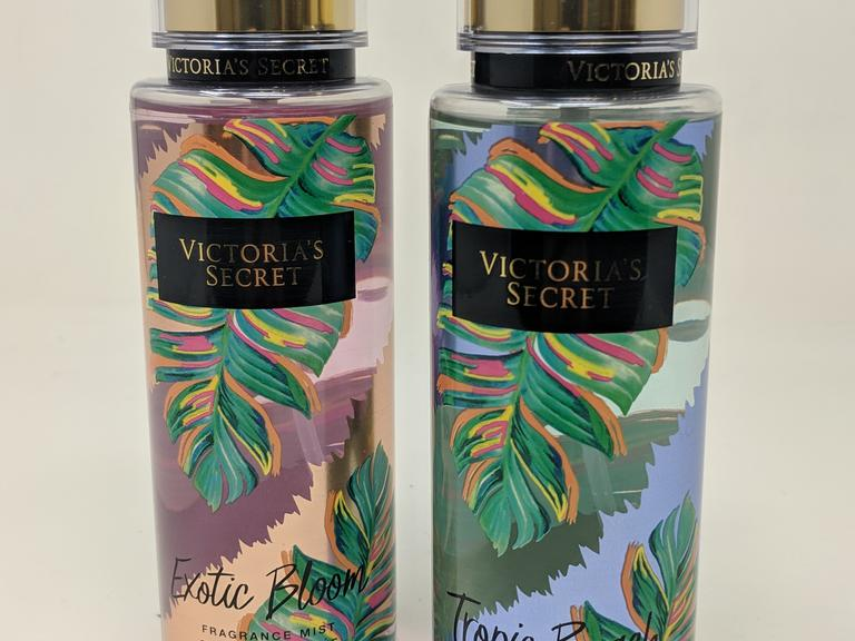 Dutch Goat Auction | Lot of 2 Victoria's Secret Fragrance Mists