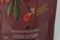 Dutch Goat Auction | Case of 30 Young Living Ningxia Red