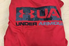 e401b237d Lot Of 4 Girls & Boys Youth Under Armour Hoodies Size: XS:1, S:1, L:1, XL:1  Total Retail: $80