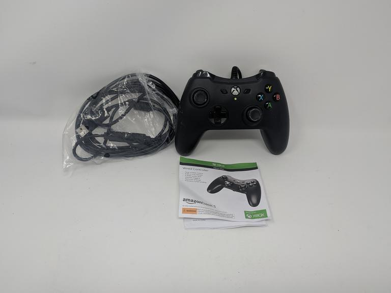 Dutch Goat Auction | Xbox One Wired Controller